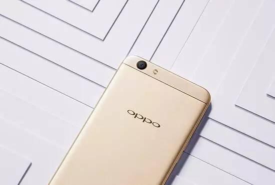 双12的oppo手机手绘海报