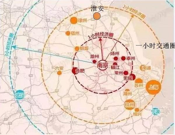定了!宁淮铁路这个站点预计2025年建成通车 作者: 来源:南京发布