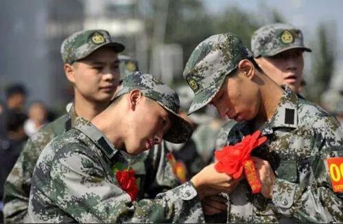 征兵进行时!一起来听杨村95岁战斗英雄姜金凤的故事